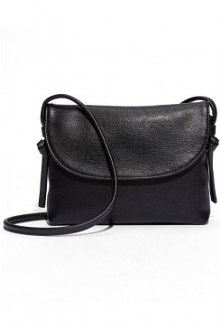 Dámska kabelka LEVI´S /  Crossbody Clutch REGULAR BLACK 77171-0282