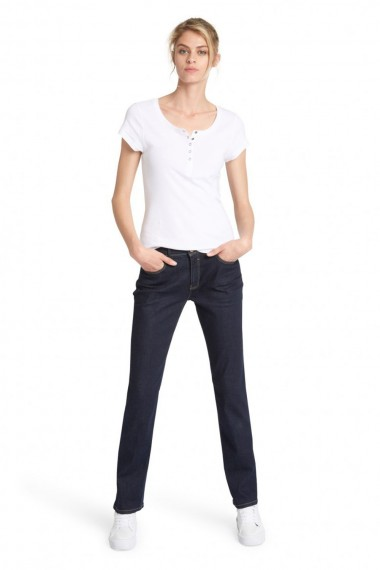 Dámske rifle HIS /  Coletta Straight Jeans 101178-00-9731