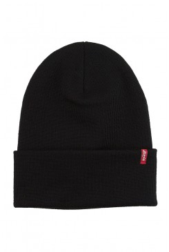 Čiapka Levi´s / Knitted hads black 771380889