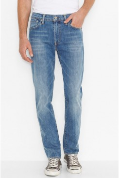 Pánske rifle LEVI´S® 511™ Slim Fit Jeans Harbour 04511-1096
