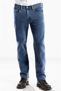 Pánske rifle LEVI´S 514 / STRAIGHT STONEWASH Stretch 005140831