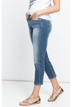 Dámske rifle HIS /  Coletta Straight Jeans 101305W142