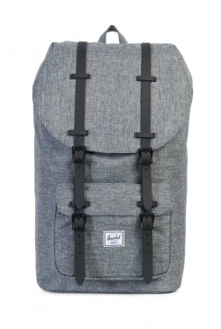 Batoh HERSCHEL Supply /  Little America raven 10014-01132-OS