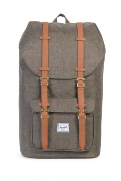 Batoh HERSCHEL Supply /  Little America 10014-01247-OS canteen