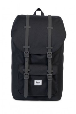Batoh HERSCHEL Supply /  Little America 10014-01470-OS black