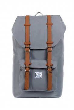 Batoh HERSCHEL Supply /  Little America grey 10014-00006-OS