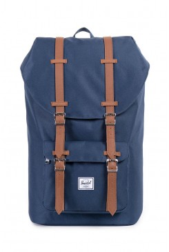 Batoh HERSCHEL Supply /  Little America navy 10014-00007-OS