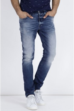 Pánske rifle MAVI | JAMES Skinny Jeans 00424-24066