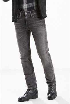 Pánske rifle LEVI´S  511™ / Slim Fit 04511-2417 ARMSTRONG