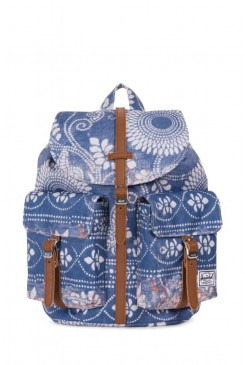 HERSCHEL batoh / Dawson X-small Backpack 10301-01853 -OS