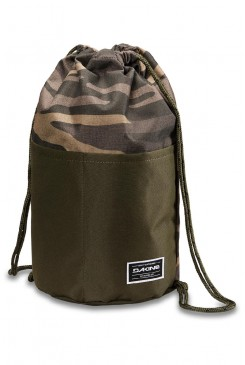 Vrecko DAKINE CINCH PACK 17 L / FIELD CAMO  10001434 S18