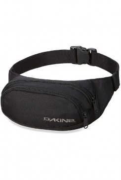 Ľadvinka DAKINE / HIP PACK / BLACK 8130200 S18