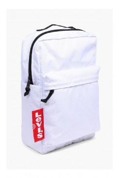 Batoh LEVI´S / 38004-0044 REGULAR WHITE