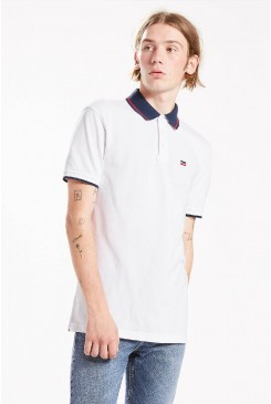 Pánske polo LEVI´S® BREAKER LOGO POLO 39955-0000
