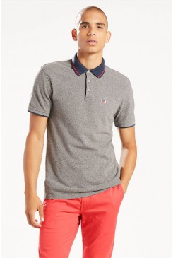 Pánske polo LEVI´S® BREAKER LOGO POLO 39955-0002