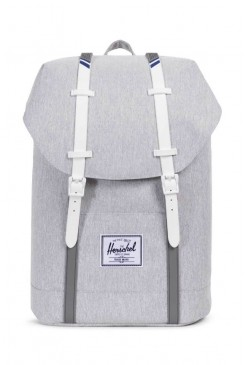 Batoh HERSCHEL Supply / RETREAT 10066-01866 - OS LIGHT GREY