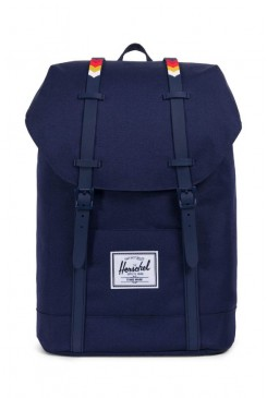 Batoh HERSCHEL Supply / RETREAT 10066-01867 - OS PEACOAT