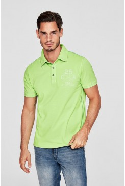Pánske polo s.OLIVER 13.805.35.4965 7255