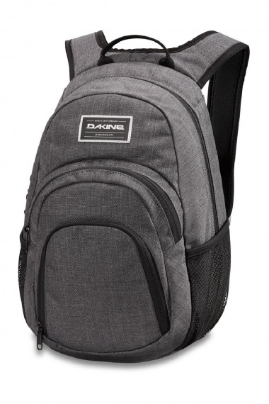 Batoh DAKINE / CAMPUS MINI 18 L CARBON