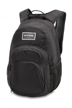 Batoh DAKINE / CAMPUS MINI 18 L BLACK