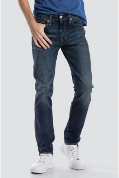 Pánske rifle Levi's®  511™ /  Slim Fit Jeans 04511-2408 AMA DARK