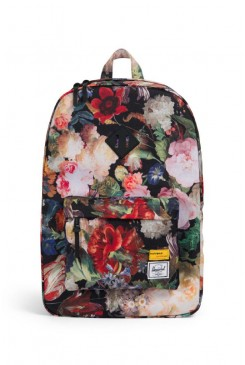 Batoh Herschel Supply Co. / HERITAGE FLORAL 10007-02222