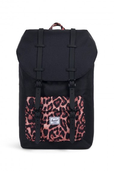 Batoh HERSCHEL Supply Co. /  Little America 10014-02101 Black Desert