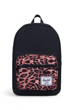 Batoh HERSCHEL Supply Co. / POP QUIZ 10011-02101 BLACK/ DESERT