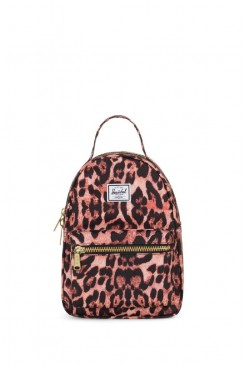 Batoh HERSCHEL Supply Co. / Nova Backpack 10501-02110 Desert Cheetah