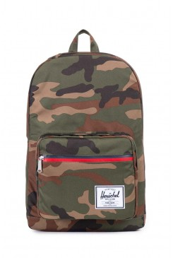 Batoh HERSCHEL Supply Co. / POP QUIZ 10011-00699 Woodland Camo/Multi Zip