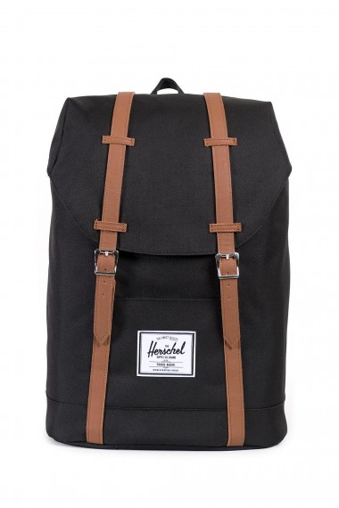 Batoh HERSCHEL Supply Co. / RETREAT 10066-00001 black