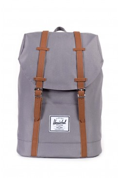 Batoh HERSCHEL Supply Co. / RETREAT 10066-00006 Grey