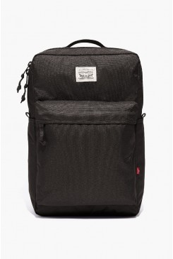 Batoh Levi's® / Pack Bag 77170-0624 / 22594-8-59 Black