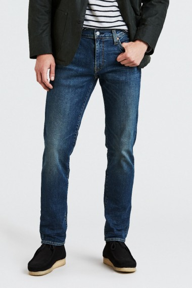 Pánske rifle LEVI´S® 511™ Slim Fit Jeans 04511-2988 ORINDA