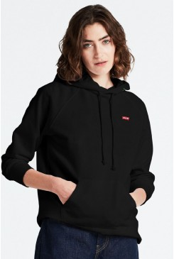 Dámska mikina LEVI´S® Graphic Sport Hoodie 35946-0050 Blackwell