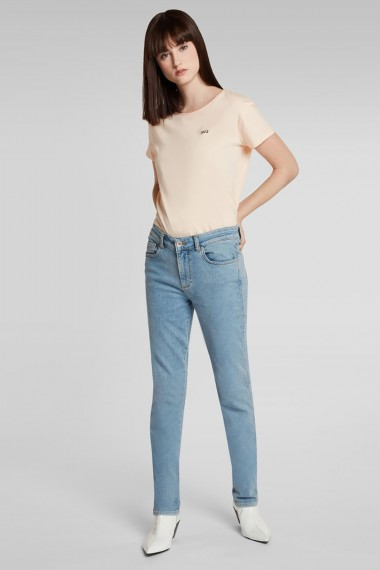 Dámske rifle HIS / Marylin Slim Jeans 102123-9151