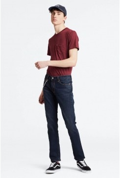 Pánske rifle LEVI´S® 511™ Slim Fit Jeans 04511-3823