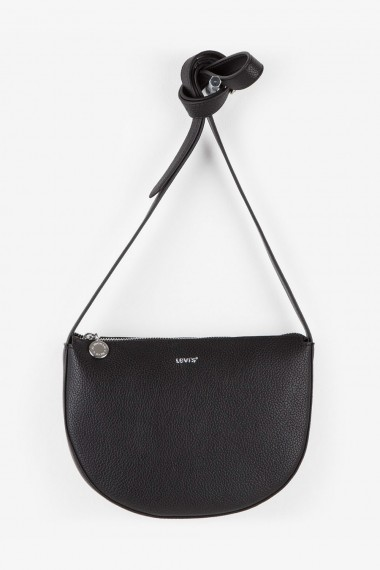 Dámska kabelka LEVI´S® Vegan Sally Saddle Bag 38119-0009