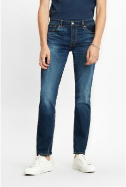 Pánske rifle LEVI´S® 511™ Slim Fit Jeans 04511-4314