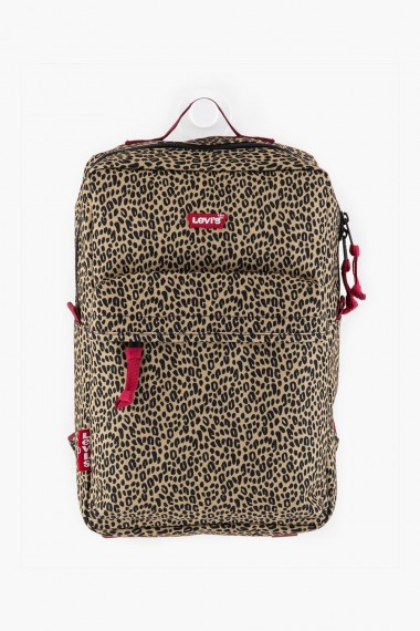 Batoh LEVI´S® L Pack Mini 38114-0044 animal print