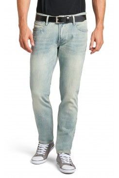 Pánske rifle HIS Jeans / CLIFF gentle blue 100658