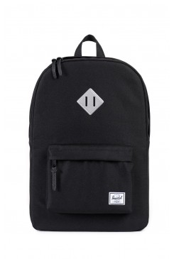 HERSCHEL Supply batoh /  HERITAGE black/3m 10007-00572-OS
