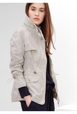 Dámska bunda s.OLIVER / Lightweight transitional jacket 09.602.51.3667 8072