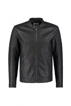Pánska  bunda Jack & Jones / JJCOTONO BIKER JACKET 12094783