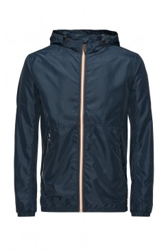 Pánska bunda Jack & Jones /  JAY NYLON JACKET 12104847