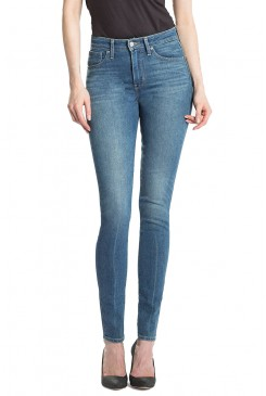 Dámske rifle LEVI´S / 721 HIGH RISE SKINNY Surplus Tint  188820046