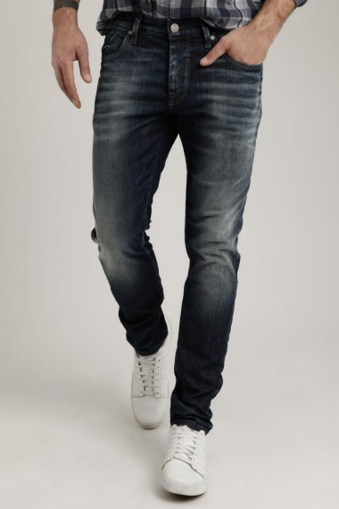 Pánske rifle MAVI | JAMES Skinny Jeans 004242-1497