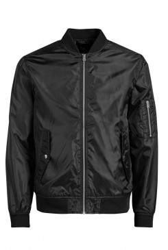 Pánsky bomber Jack & Jones / WEEKND LIGHT BOMBER 12108320