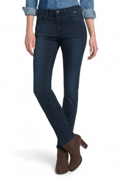 Dámske rifle HIS / MARYLIN Slim Jeans 101041-00-9643