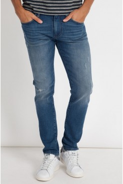 Pánske rifle MAVI | JAMES Skinny Jeans 00424-22157